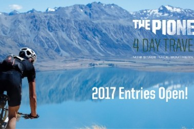 4 Day Traverse Entries Now Open!
