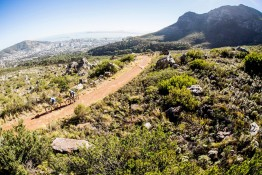 GAZE HINTS AT PIONEER AS HE PREPARES FOR CAPE EPIC