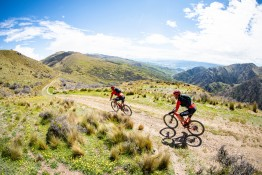 PIONEER MOUNTAIN BIKE RACE CONTINUES TO INNOVATE