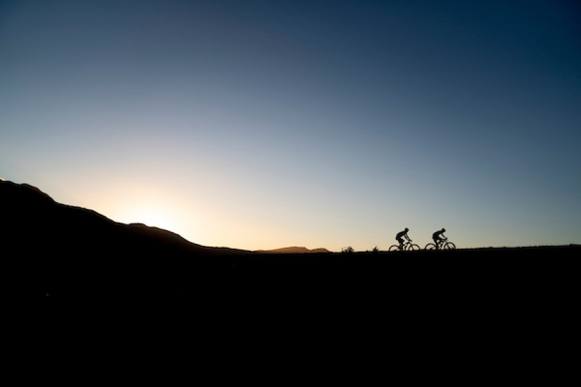 MIXED BAG FOR KIWIS AT ABSA CAPE EPIC AS EVENT GOES BEYOND HALFWAY