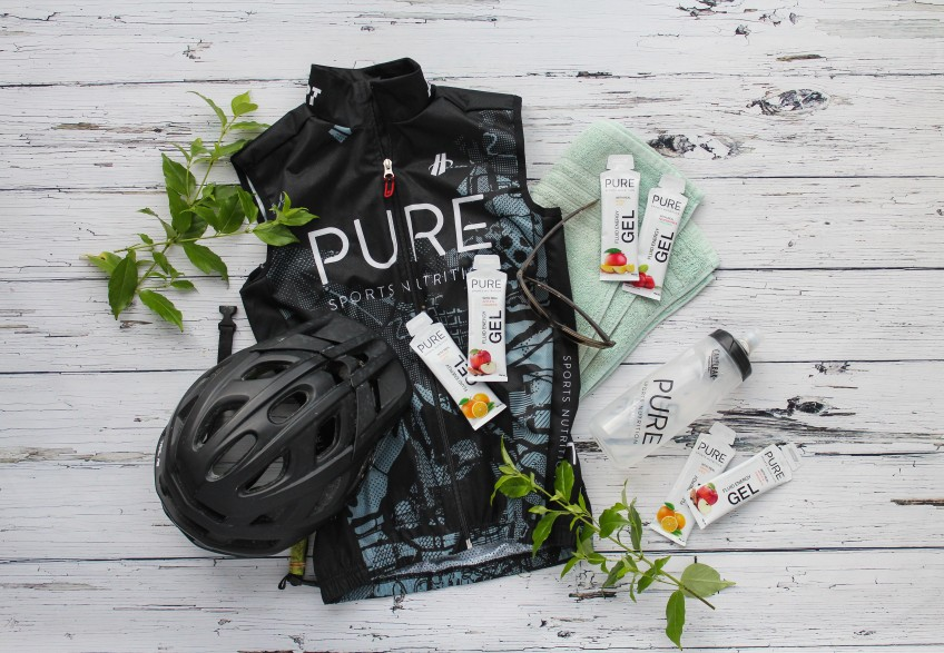 Welcome to PURE Sports Nutrition