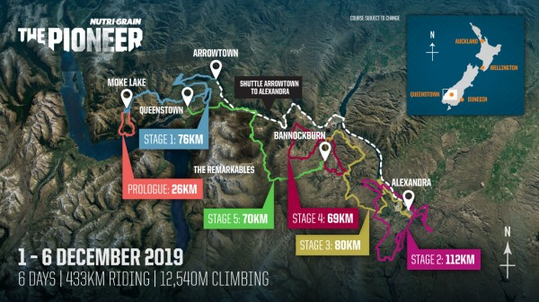 Course Info » The Pioneer