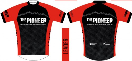 Mixed Leader Jersey